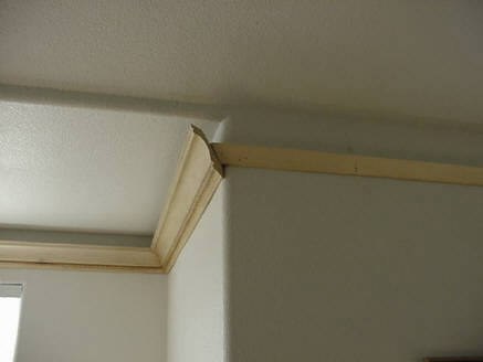 Crown Molding Diy Installing Tips